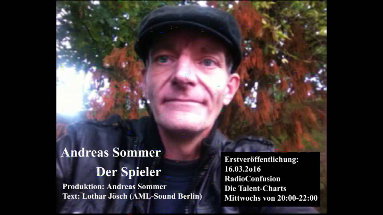 The Gambler Deutsch