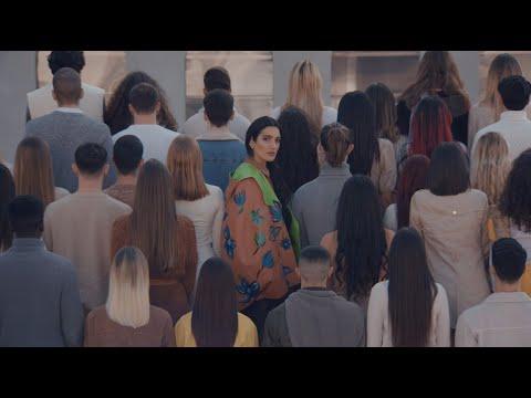 Levante - Tikibombom (Official Video) (Sanremo 2020)