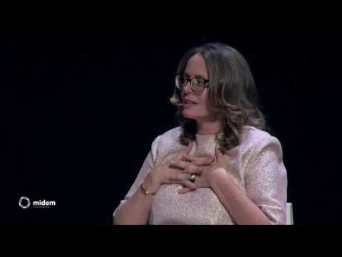 Keynote: Sarah Stennett, First Access Entertainment - Midem 2017