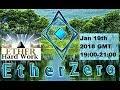 EtherZero (ETZ): NEW BEST Ether Hard Fork (2-19-2018)