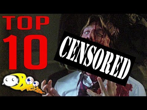 Top 10 Best Horror Movies YOU PROBABLY HAVEN'T SEEN
