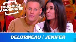 Matthieu Delormeau critique The Voice Kids : Jenifer lui répond !
