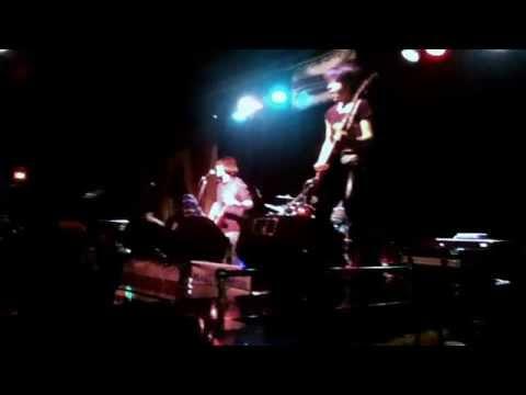 Trove - Live @ The Boston Manor - April 25, 2014