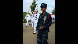 military cadence