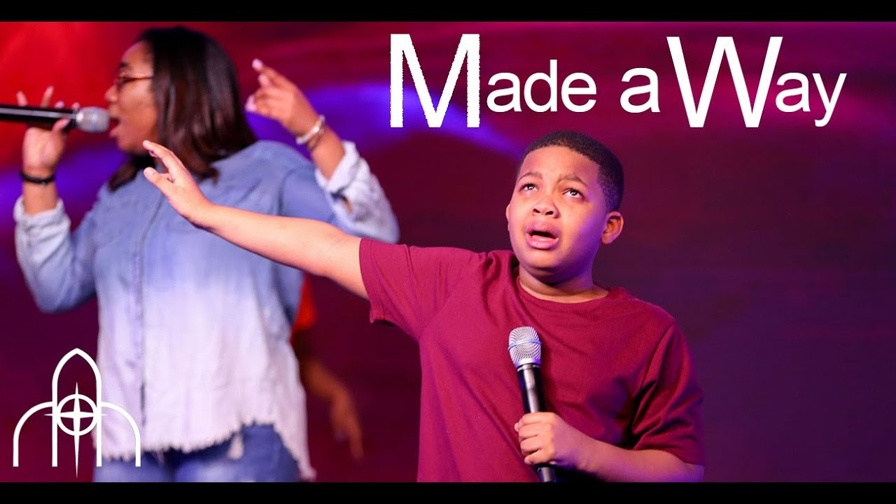 Made A Way song by the HOH Youth Ministry