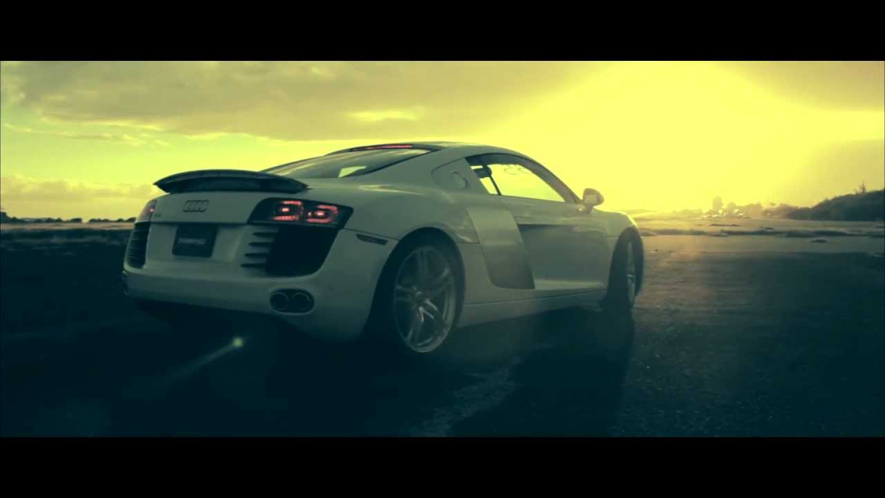 Shifter The Sunset Audi R YouTube - Sunset audi