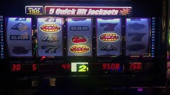 Black & White Wild Jackpot Quick Hits Slot Machine!! ✦ Free Games!! Max Bet Win at the end! ✦