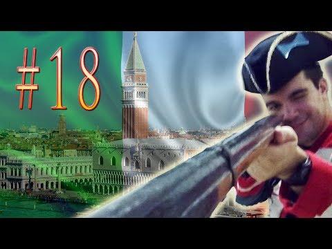 NAPOLEON #18 - Riuniamo l'Italia