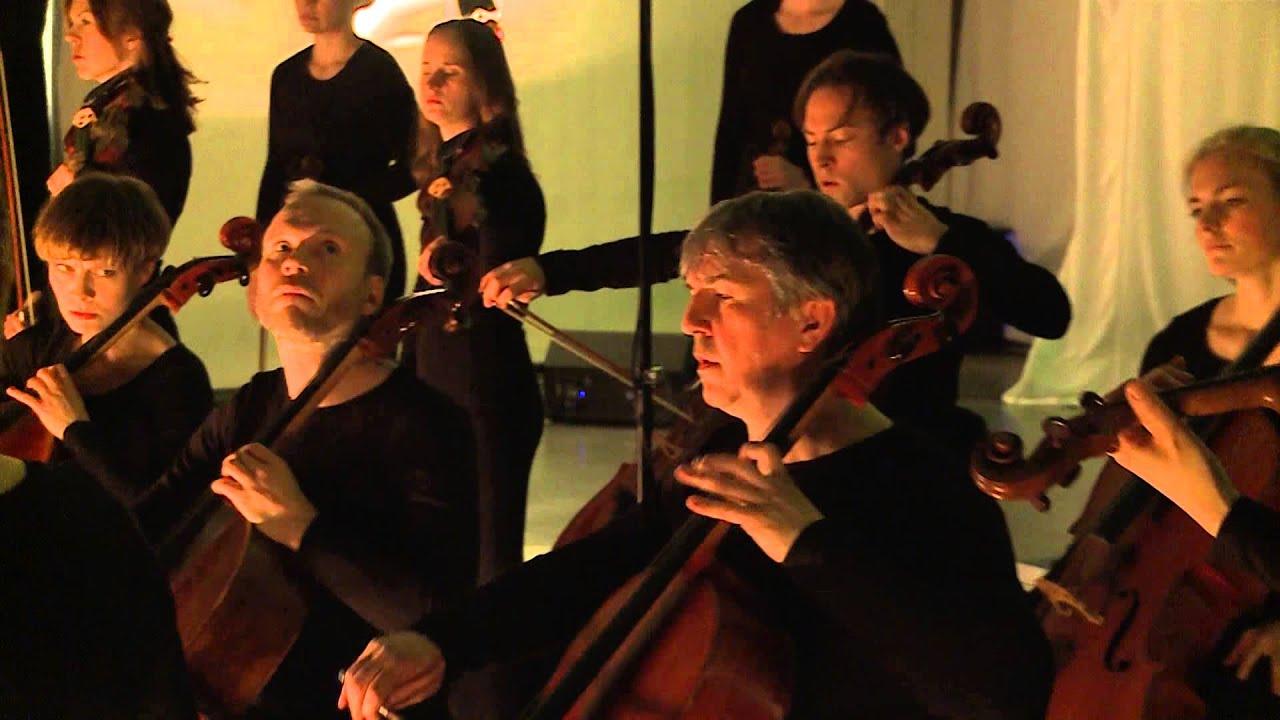Richard Strauss Metamorphosen for 23 strings  YouTube