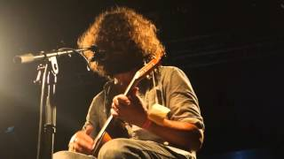 Lou Barlow - Beauty Of The Ride -  Live @ Le Point FMR - 04 10 2015