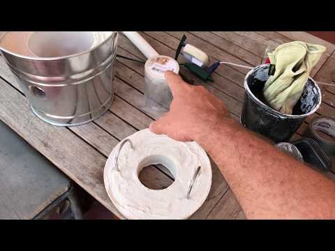 DIY: Aluminum Foundry