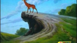 Simba The King Lion 1x07 Bimbo and Arbor ddisc Part 1 of 2