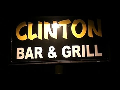 Behind The Shadows S4E7 - The Clinton Bar and Grill