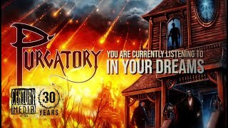 JON SCHAFFERS PURGATORY  In Your Dreams Lyric Video