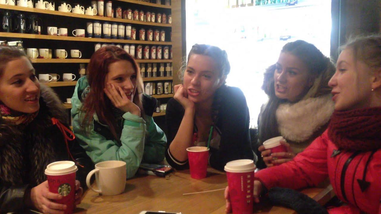 Трио девушек за 40 онлайн видео