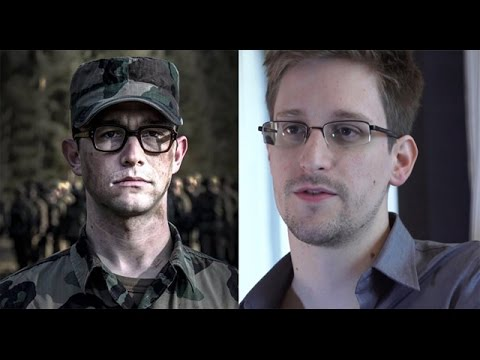 Snowden - The 10 Biggest schoking  Revelations