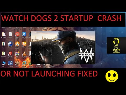 Nosteam Patch For Watch Dogs