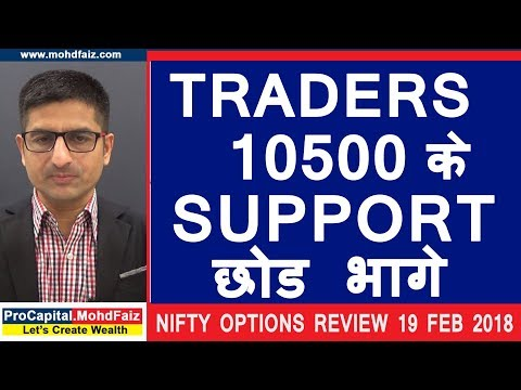 NIFTY OPTIONS TRADING STRATEGIES
