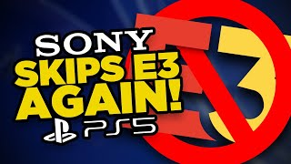 Sony Ditch E3 For February PlayStation 5 Reveal