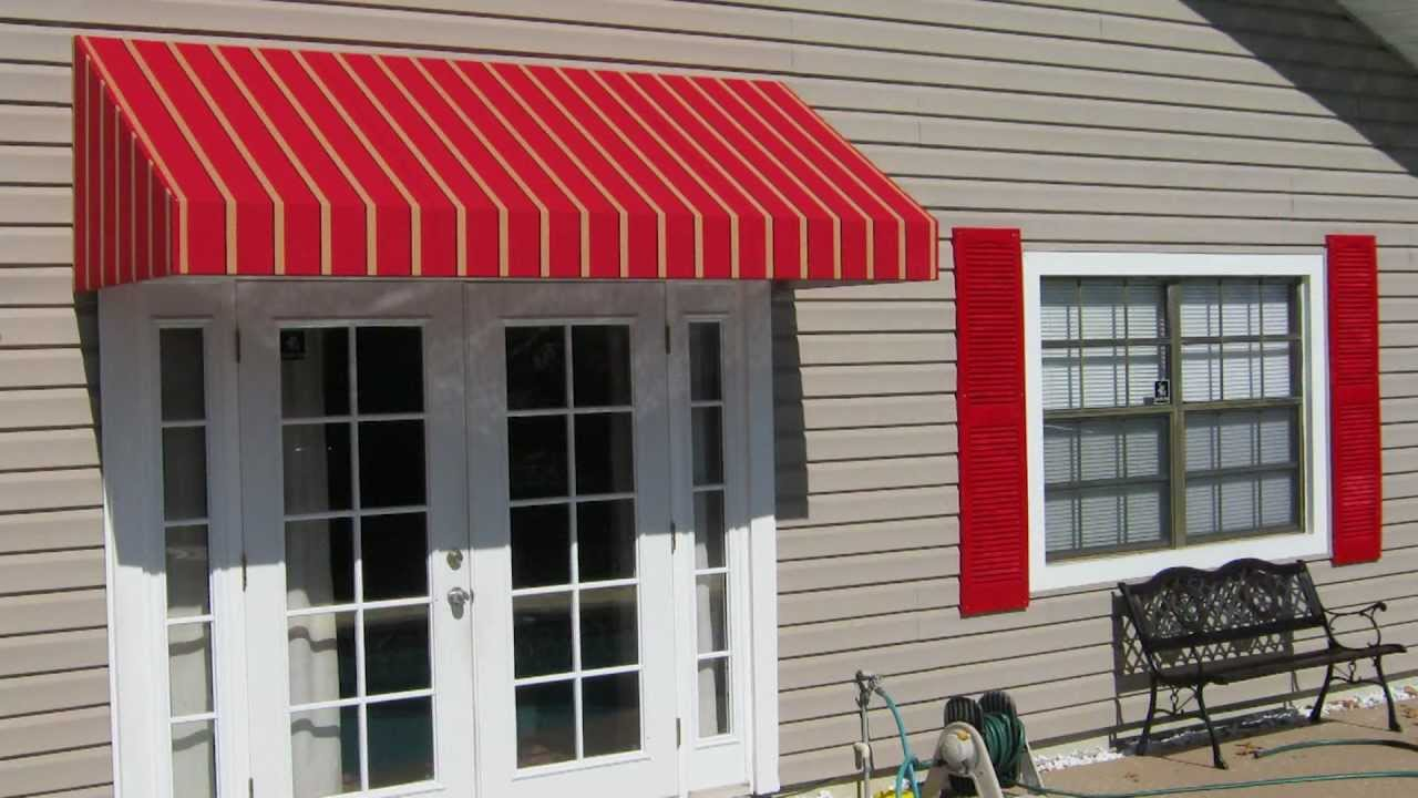 West Coast Awnings Commercial U0026 Residential Canopies, Retractable Awnings,  Shade Solar Screen   YouTube
