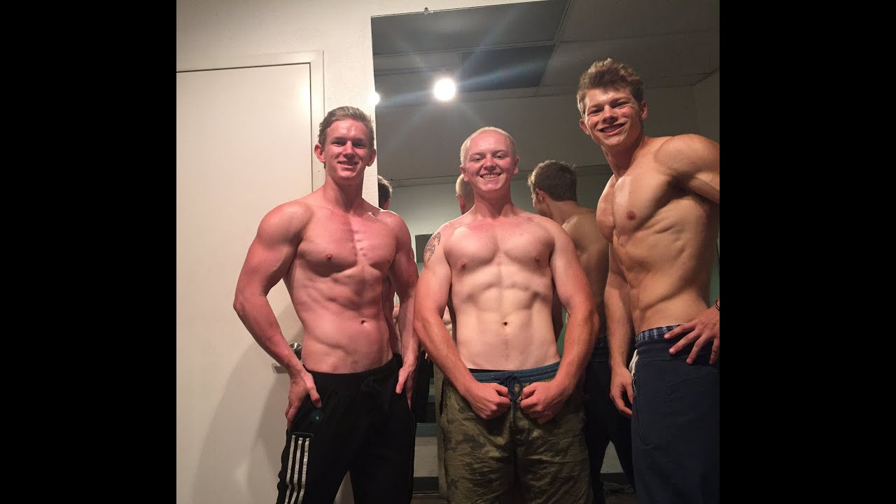 What's your weekly workout routine? - Teen Bodybuilding