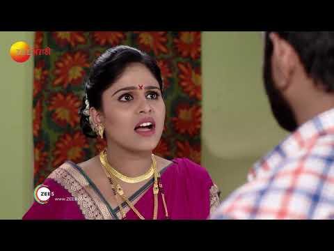 Tuzhat Jeev Rangala | Marathi Serial | EP 629 - Webisode | Sep 21, 2018 | Zee Marathi