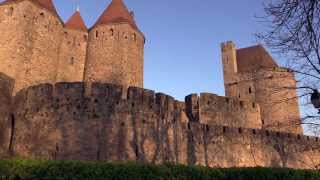 Carcassonne. Do you like France?