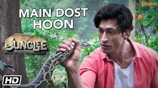 Main Dost Hoon - Junglee Teaser