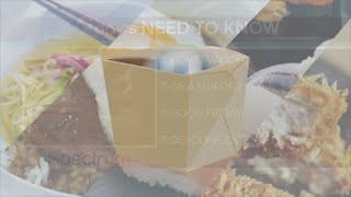 Food 2 Go - Haleiwa Joe's