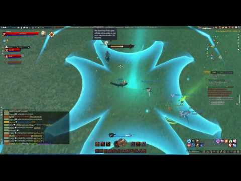 Revelation Online Curious Event Fishing