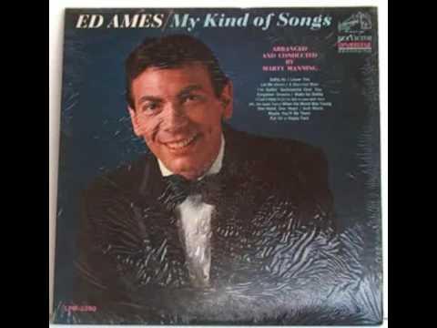 Ed Ames - Forgotten dreams