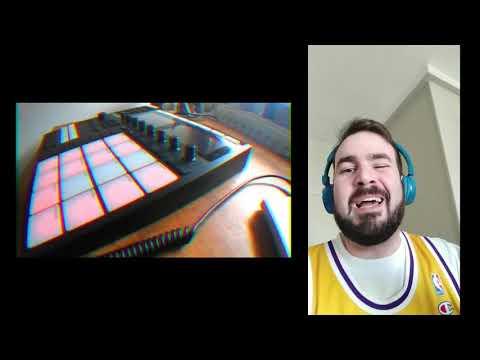Youtube: 1986 X Tiema – Freestyle