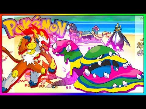 Stall Pokemon...zzz | Pokemon Showdown UU Team Ladder