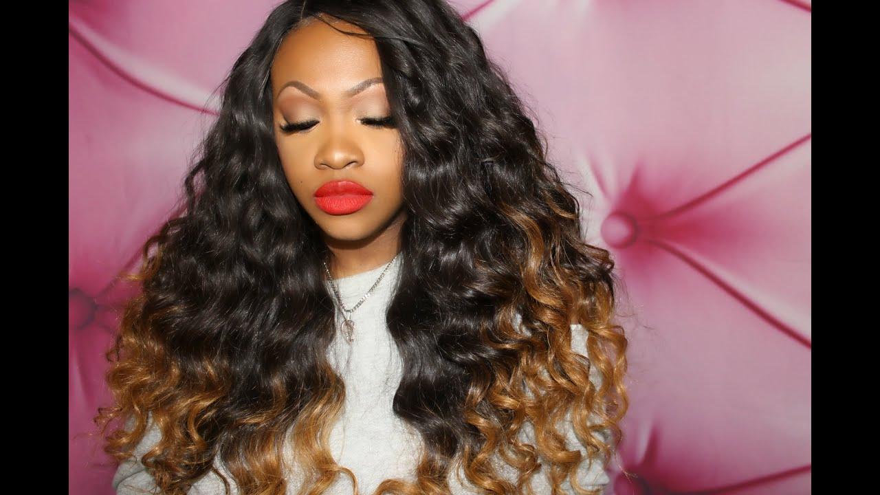 Raw South East Asian Hair Review Namaru Clipzui