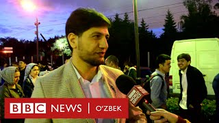 Россия, Рамазон ва Шерали: Аллоҳ йўлига ҳар куни бир қозон ош тарқатаман - BBC Uzbek