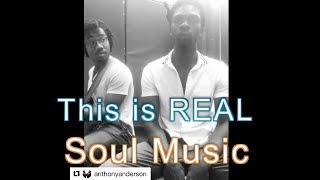 This is REAL SOUL Music
