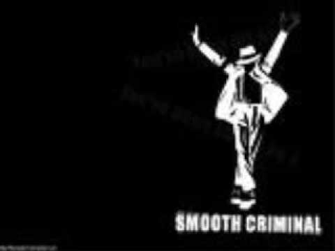 Michael Jackson Smooth Criminal (Free MP3)