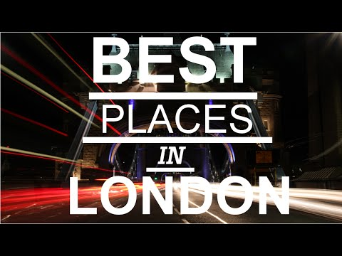 BEST PLACES TO LIVE IN LONDON- NEIGHBORHOODS