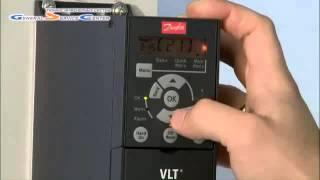 Настройка преобразователя частоты Danfoss для вентилятора(Настройка частотного преобразователя Danfoss серии VLT Micro Drive для вентилятора осуществляется с целью поддержан..., 2014-02-27T12:31:58.000Z)