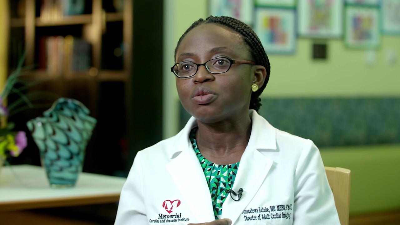 Omosalewa Adewale, MD   Memorial Healthcare System