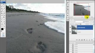 Урок 3. Удаление объектов с фотографии.avi