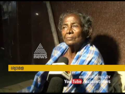 Night shelter for Abandoned people in Kollam