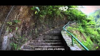 Parque Acuático Los Chorros