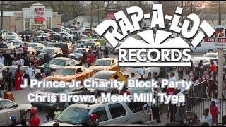 Rap A Lot Block Party | Houston,Tx | @6BillionPeople