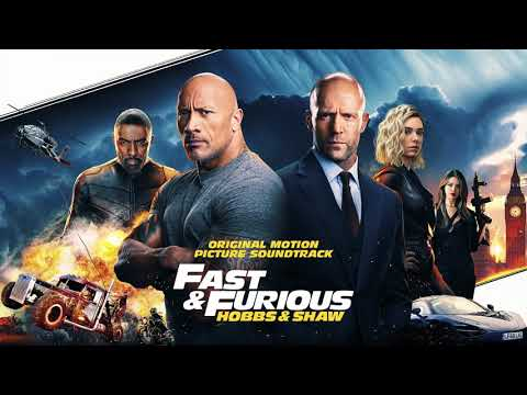 Better As One | Fast & Furious Presents: Hobbs & Shaw OST - YouTube