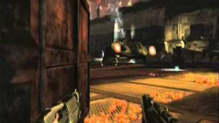Turok (PS3) Final Boss gameplay