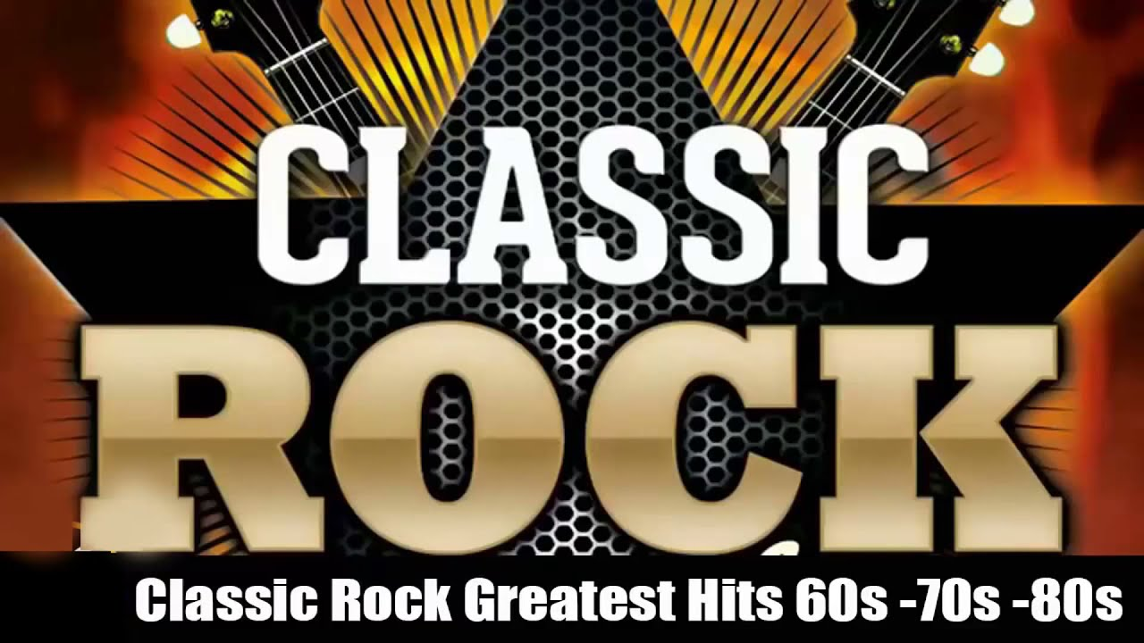70s 80s 90s Classic Rock Hits | Greatest 70s Rock Songs | Best Classic Rock  - YouTube