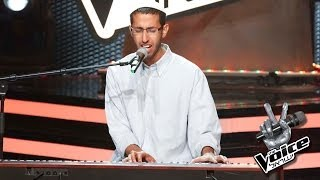 ישראל 3 The Voice - איל כהן - אגדה יפנית