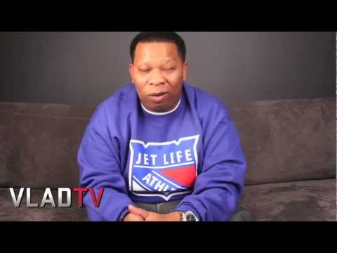 Mannie Fresh Speaks On Gay Tolerance In The N.O. Rap Scene from YouTube · Duration:  2 minutes 46 seconds