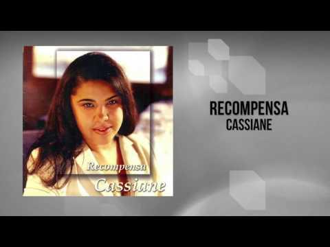 Cassiane - Recompensa (CD Completo - HD)